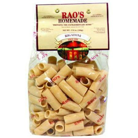 Raos Homemade Rigatoni  17 6 Oz