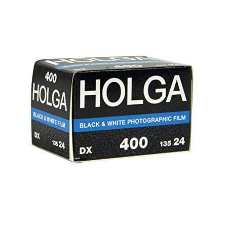 Holga 191424 ISO 400 35X24 NON DX (White) ()