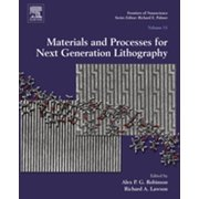 Materials and Processes for Next Generation Lithography - eBook