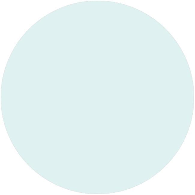 WallPops WPD98814 Baby Blue Dot Pack of 2