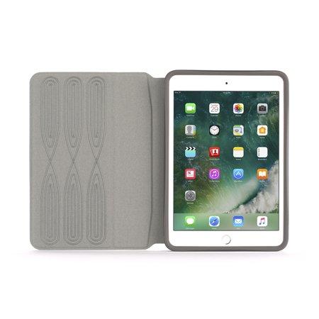 Griffin Survivor Journey Folio for 10.5-inch iPad Pro, Drop protected, ultra-versatile folio case for 10.5-inch iPad
