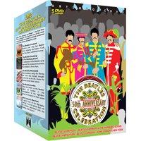 Beatles 50th Anniversary Celebration (DVD)