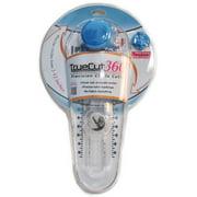 Truecut 360 degree Precision Circle Cutter