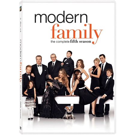 Modern Family  The Complete Fifth Season