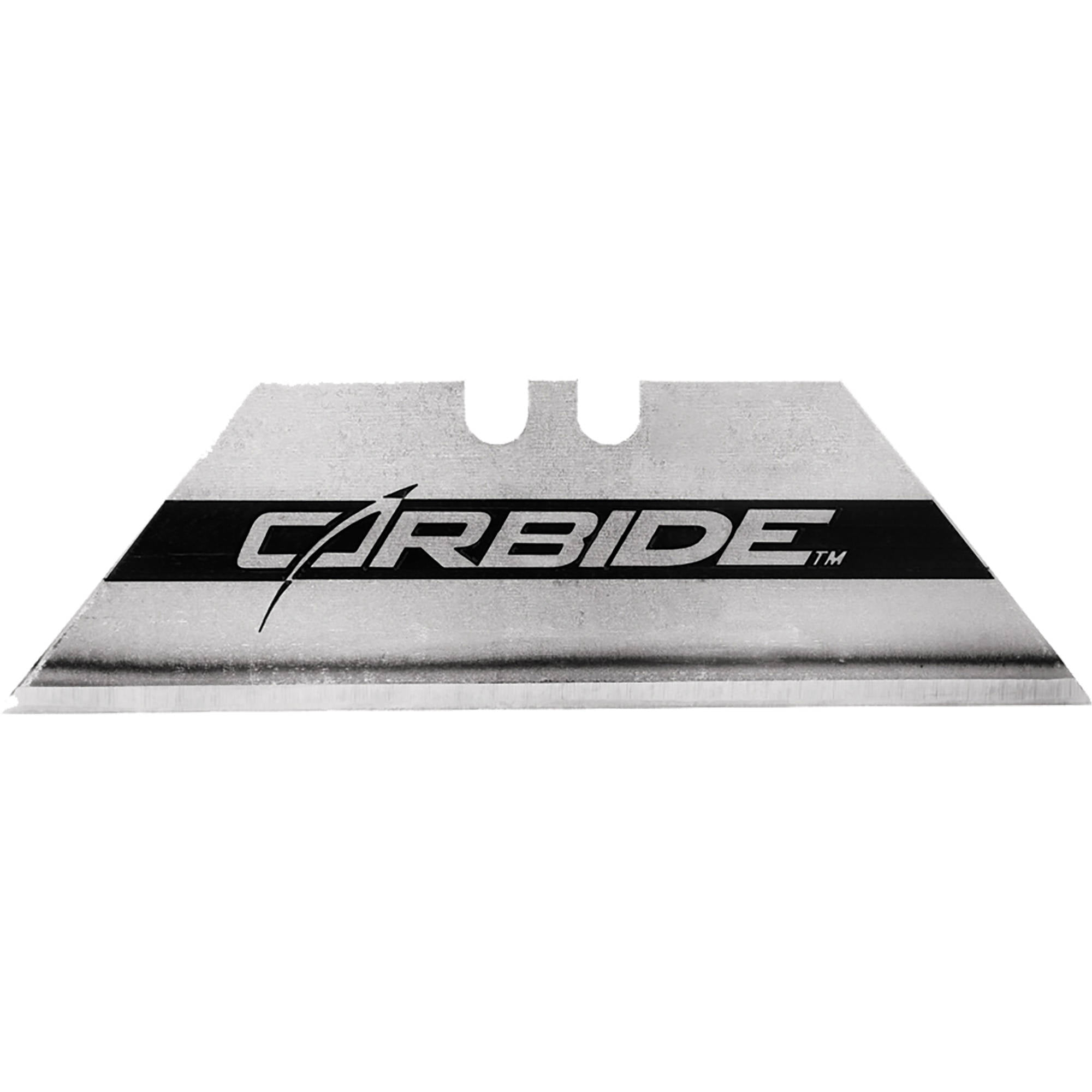 Stanley Hand Tools 11-800 Carbide Utility Blades 5 Count by Stanley Hand Tools
