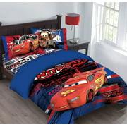 Disney Cars Nitroade Bedding Comforter Set
