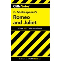 romeo and juliet literary criticism
