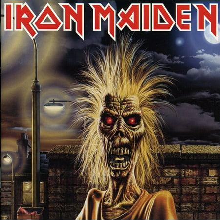 Iron Maiden - Faire Maiden