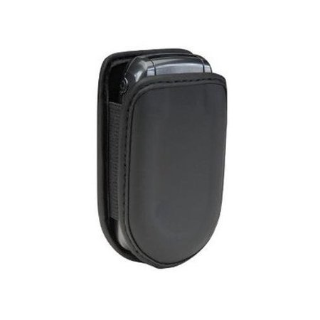 promo code 9ad2c 94a68 Black Cingular Universal Carrying Case for Most Prepaid Flip Phones