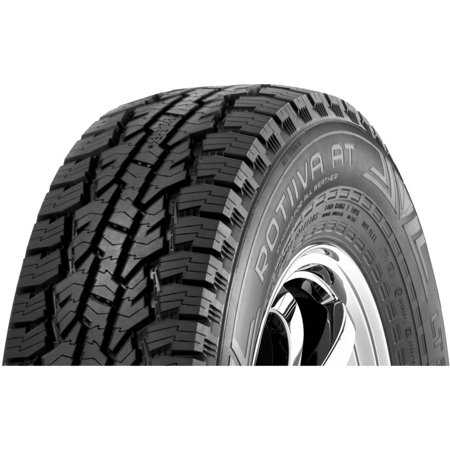 Nokian Rotiiva AT Radial Tire - 255/70R16 111T