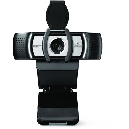 Logitech C930e Webcam by