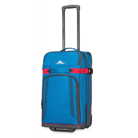 High Sierra Evanston 25 inch Upright Luggage