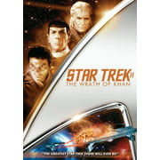 Star Trek II: The Wrath of Khan by PARAMOUNT HOME VIDEO