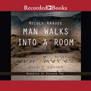 Man Walks Into a Room - Audiobook