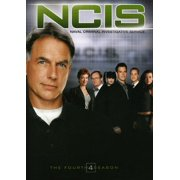 NCIS: The Fourth Season by PARAMOUNT HOME VIDEO