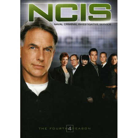 Ncis  The Fourth Season