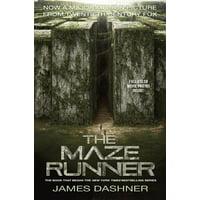 Maze Runner Trilogy: The Maze Runner (Hardcover)