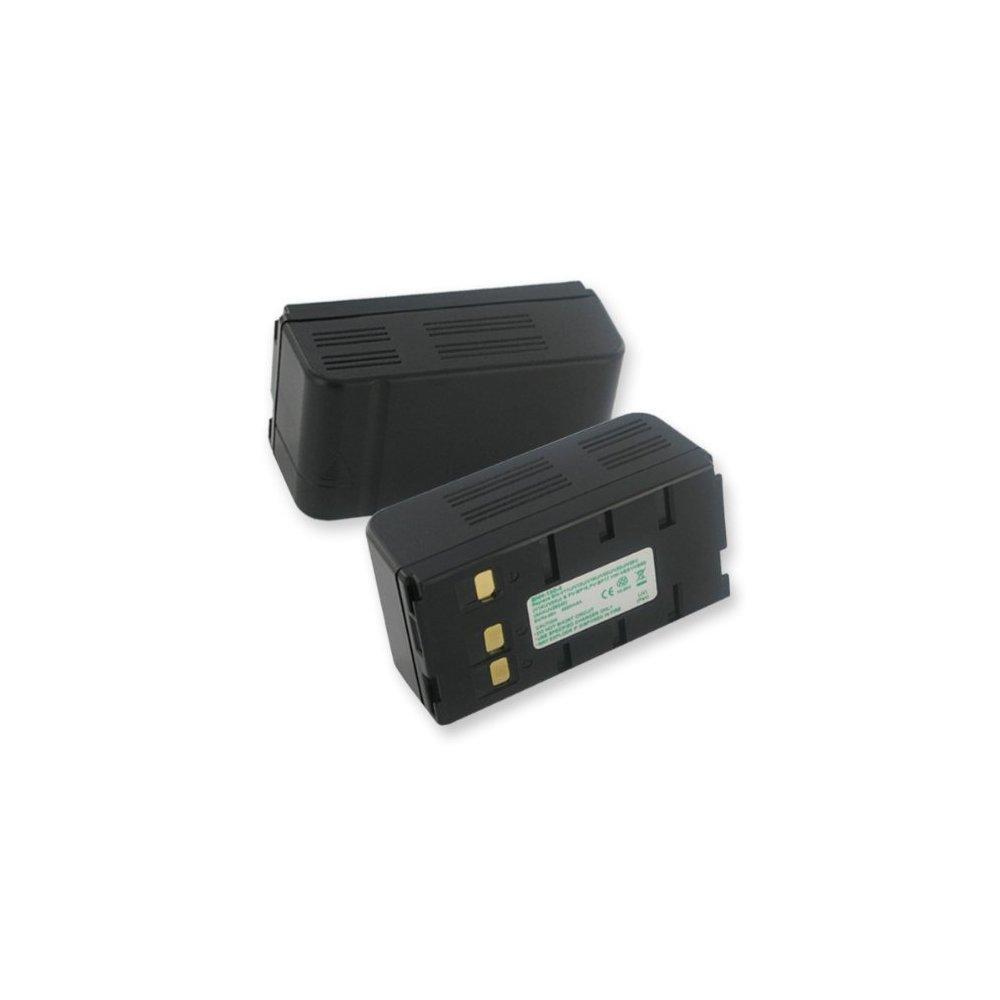 Green Planet panasonic pv-bp18 replacement video battery