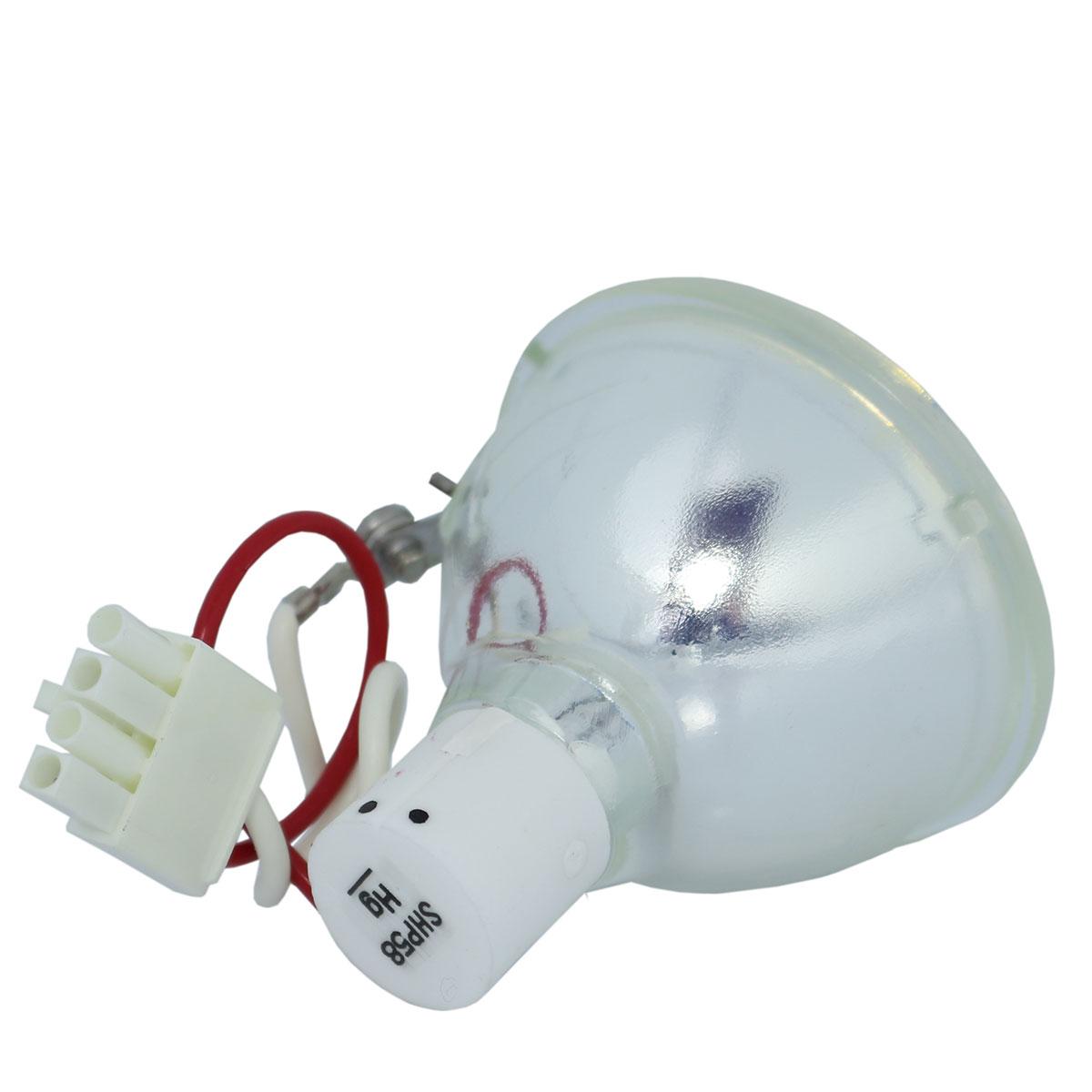 Original Phoenix Projector Lamp Replacement with Housing for Ask Proxima SP-LAMP-018 - image 3 de 5