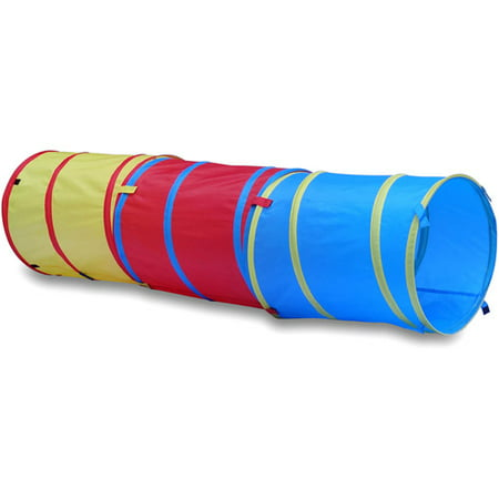 GigaTent 3-in-1 Tunnel Fun - Kids Tunnels