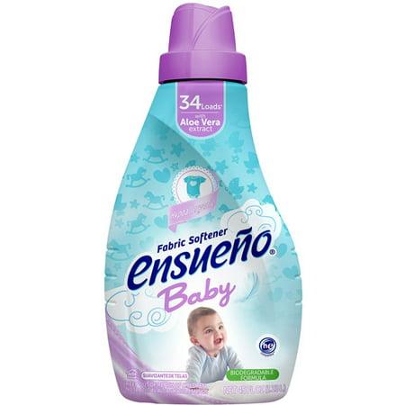 Ensueno Baby Fabric Softener 45 Fl Oz Walmart Com