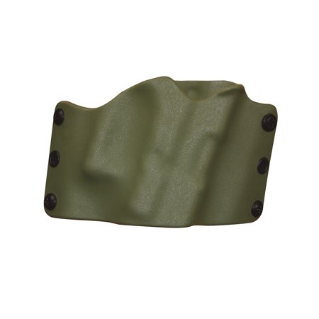 Ultimate Arms Gear S&W SMITH & WESSON M5906 M-5906 Holster Multi-Fit OWB  Belt Right Hand, OD Olive Drab Green
