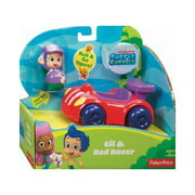 Fisher-Price Nickelodeon Bubble Guppies Vehicle Assorted