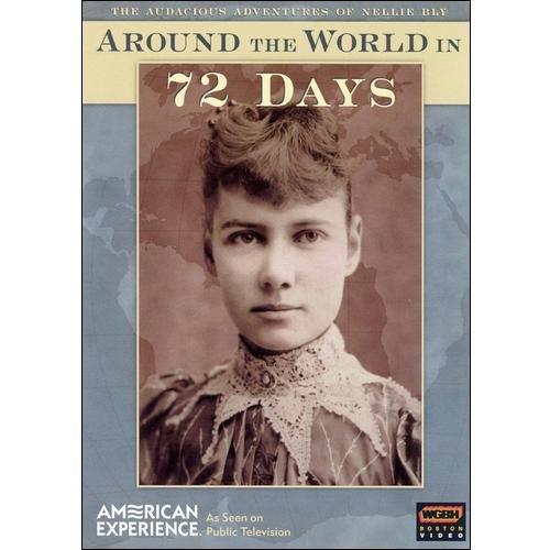 American Experience: Around The World In 72 Days