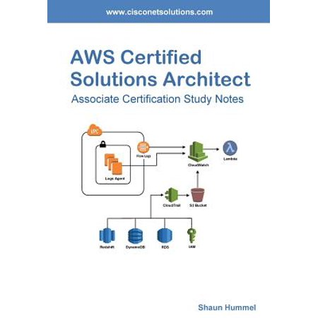 Aws Certified Solutions Architect Associate : Exam Study Notes ...