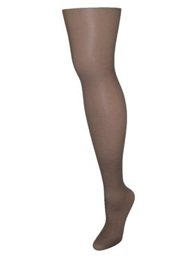 337a119bd0e Product Image Size EF Womens Silk Reflections Control Top Pantyhose with  Sheer Toe (Pack of 3)