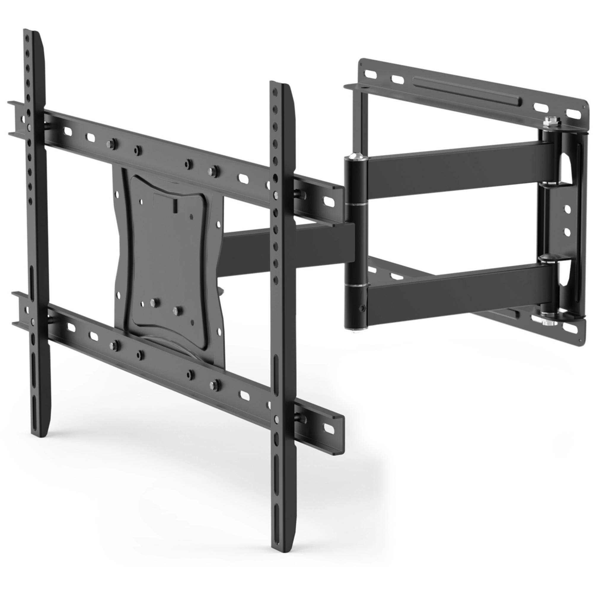"""Full Motion Tv Wall Mount Reviews full motion tv wall mount for 19""""-84"""" tvs with tilt and swivel"""