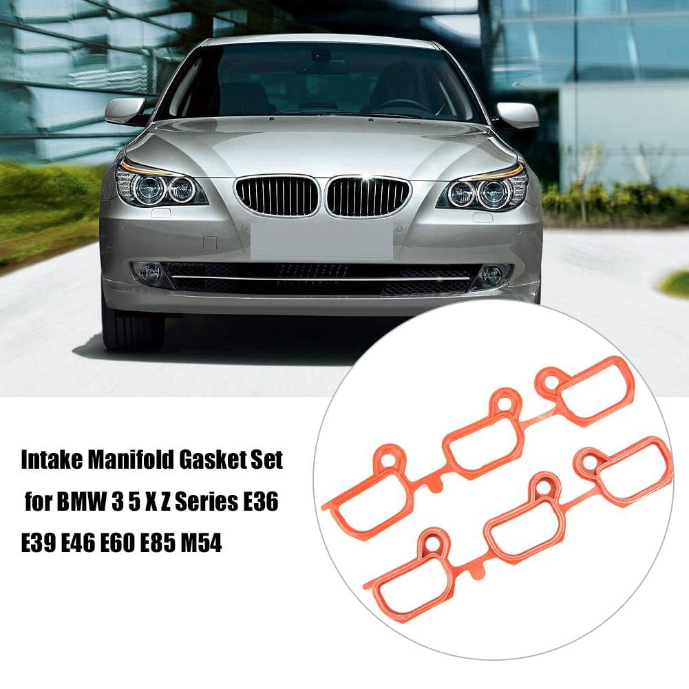 NEW BMW E36 E46 E83 Aftermarket Engine Intake Manifold Gasket Set 11 61 1 436631