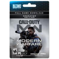 Call of Duty: Modern Warfare Operator Edition, Activision, PC [Digital Download]