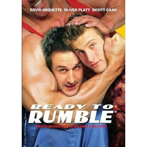 Ready to rumble 2 movie