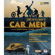 Car Men (Blu-ray) by