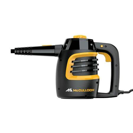 McCulloch MC1230 Powerful Multi Purpose Deep Clean Floor Handheld Steam Cleaner - image 4 of 6