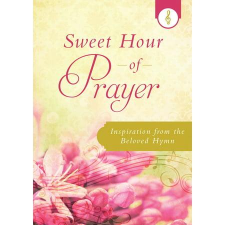 Sweet Hour of Prayer - eBook (Sweet Hour Of Prayer Paul Cardall Sheet Music)