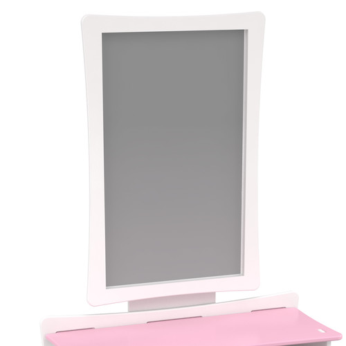 Legare Furniture Legare Kids Rectangular Dresser Mirror by Legare Furniture