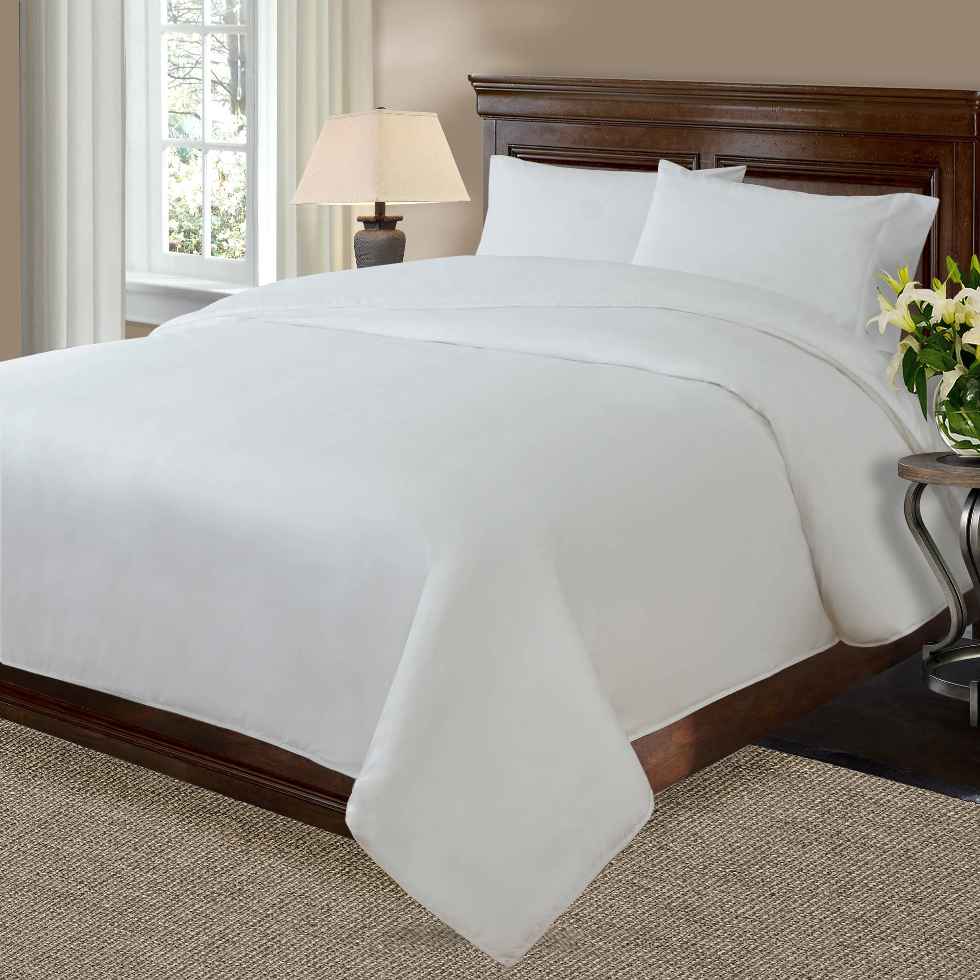 Carefree Comforts Wonder Comforter