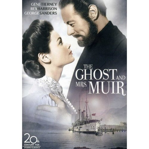 The Ghost And Mrs. Muir (Full Frame)