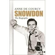 Snowdon - eBook