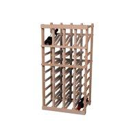 Wine Cellar Innovations Vintner Series 36-bottle Wine Rack with Display Row