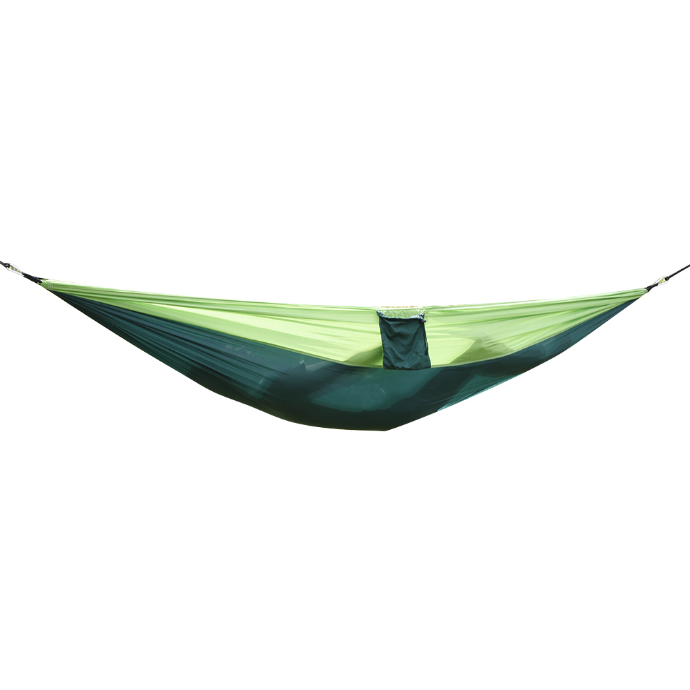 Zimtown Double Camping Hammock, Lightweight Portable Hammock 2 Person Double Backpacking Hammock For Camping, Outdoor,... by