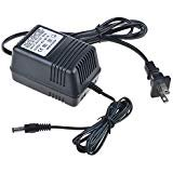 AT LCC AC AC Adapter For Kurzweil MicroPiano Micro Piano Sound Module Power Supply Cord Cable Charger Mains