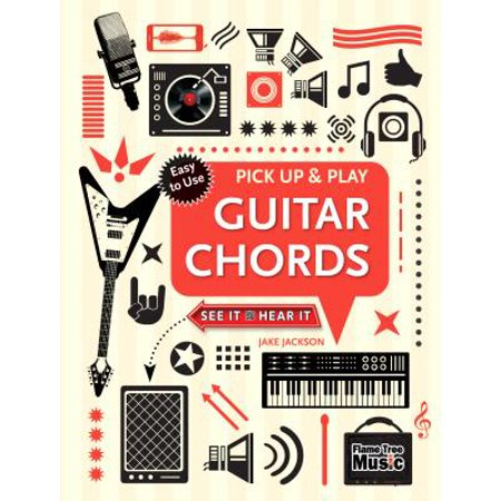 Guitar Chords (Pick Up and Play) for $<!---->