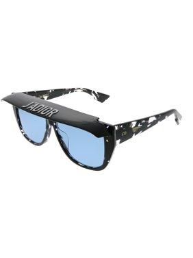 9a10b7828a Product Image Dior CD DiorClub2 9WZ KU Womens Rectangle Sunglasses