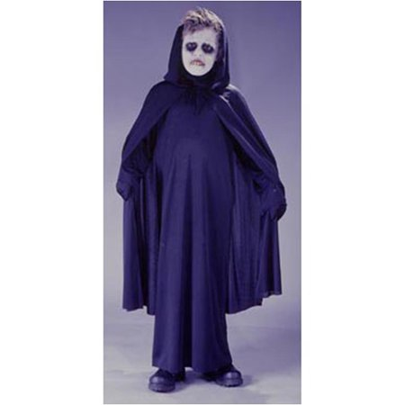 Cape Hooded Child Halloween Costume - Halloween Costumes Vampire Cape