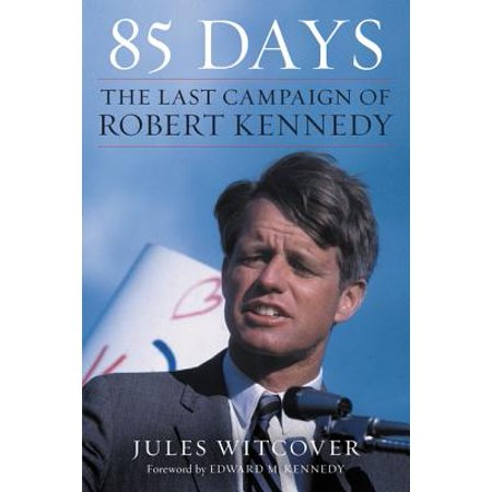 85 Days : The Last Campaign of Robert