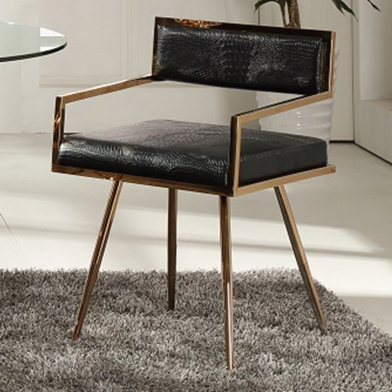 Modrest Rosario Dining Armchair by VIG Furniture