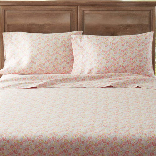 Better Homes and Gardens 100 Cotton 300 Thread Count Wrinkle Free